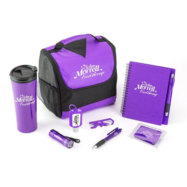 Promotional Perfect 8 Piece GIft Set