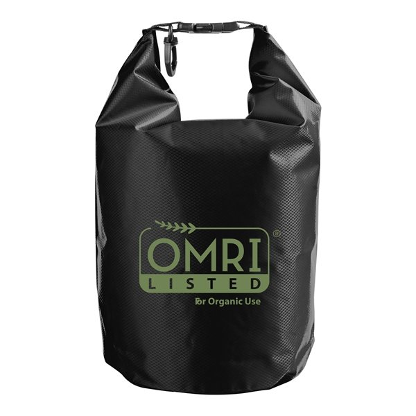 Promotional 10 Liter / 2.64 gallon waterproof Bag