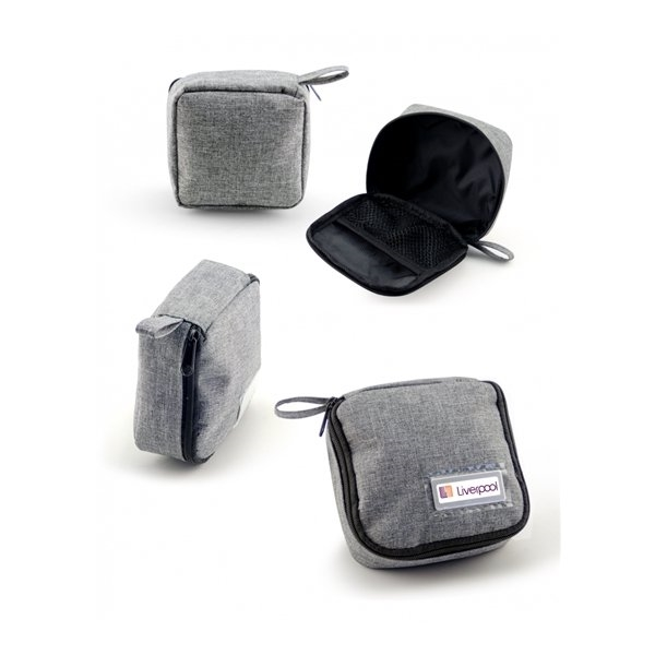 Promotional 4 Tekie Travel Pouch