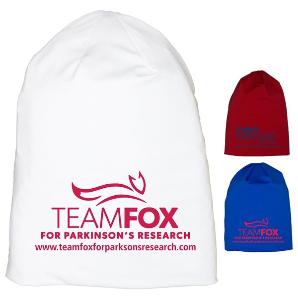 Promotional Beanie For All - Fashion Beanie
