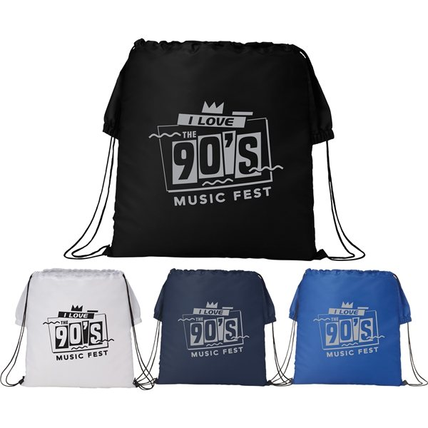 Promotional BackSac Drawstring Sportspack