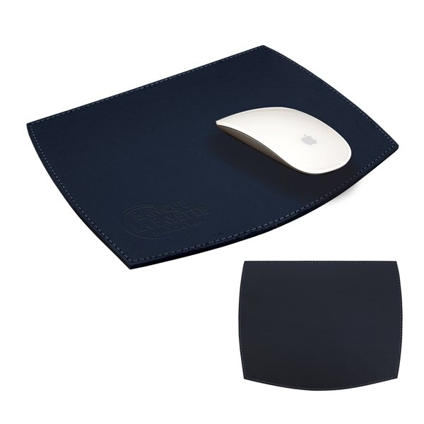Promotional No Slip Executive Mouse Pad