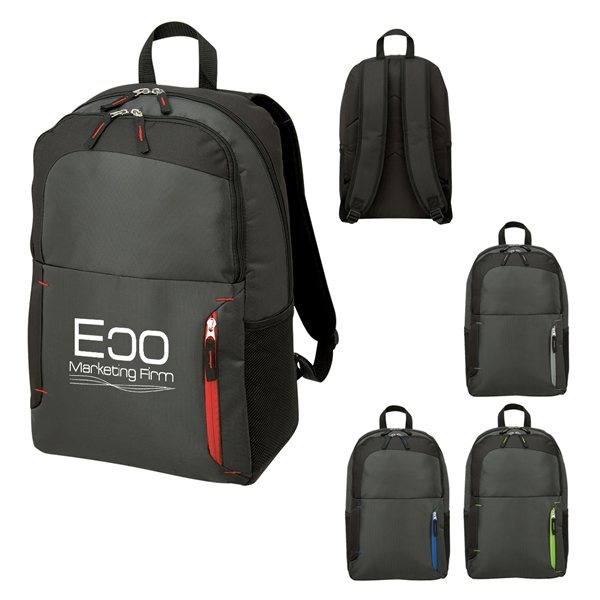 Promotional Pacific Heights Frisco Backpack