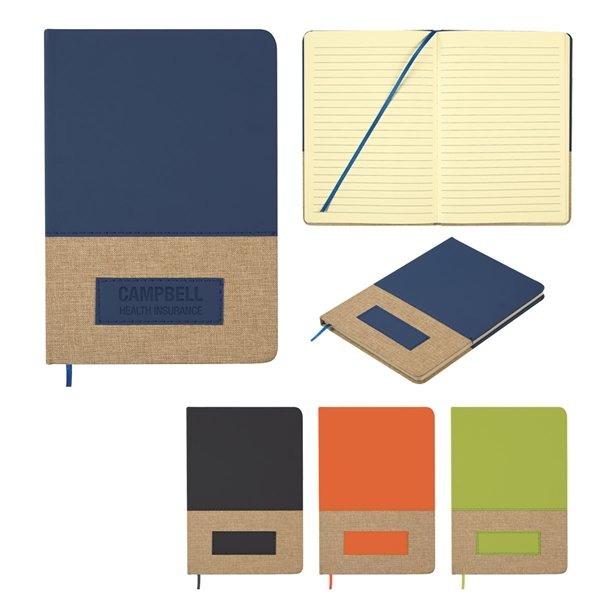 Promotional Write Attendant Journal