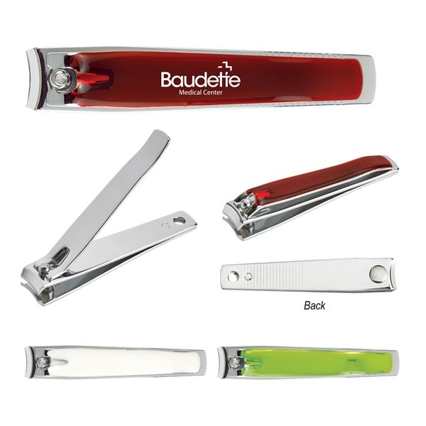 Promotional Snipit Nail Clippers