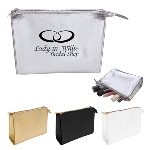 Promotional Brittany Cosmetic Bag