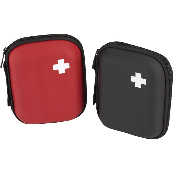 Promotional Responder 30- Piece First Aid Kit