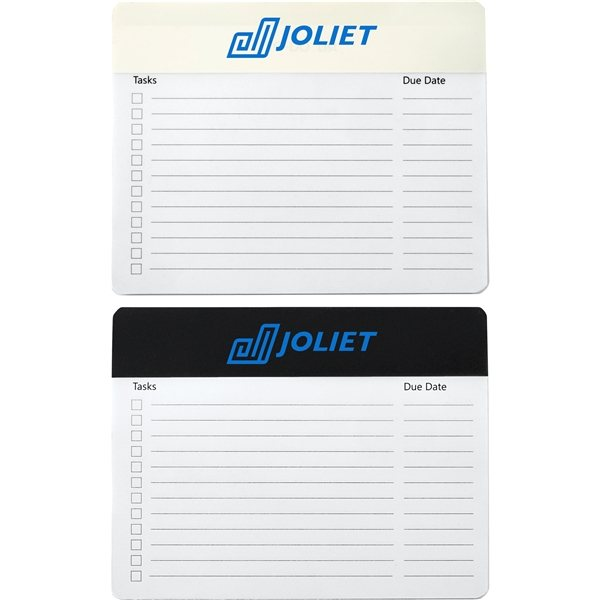 Promotional Mouse Pad with To - Do List