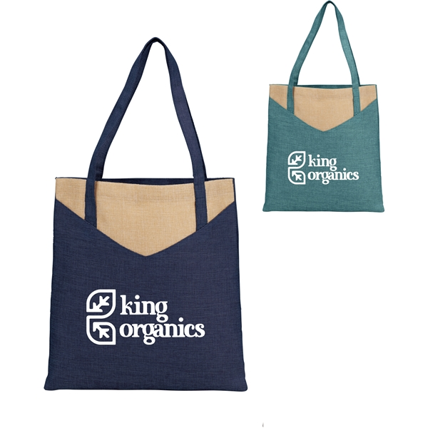 Promotional Kai Convention Tote