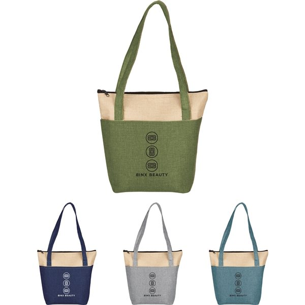 Promotional Kai 9 Can Lunch Cooler