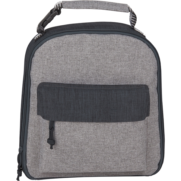 Promotional Logan 6 Can Lunch Cooler