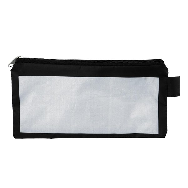 Promotional Vibrant Travel Pouch