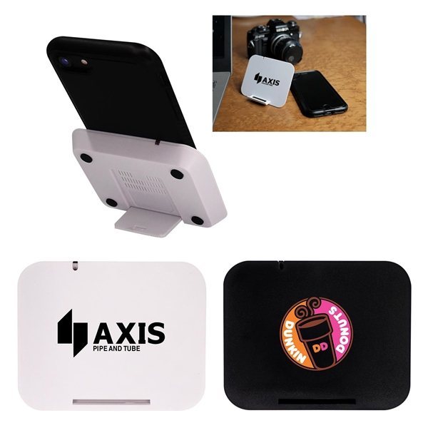 Promotional Wireless Charger Phone Stand