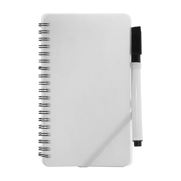 Promotional Dry Erase Notebook