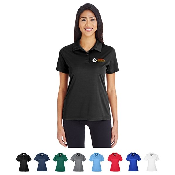Promotional Team 365(R) Ladies Zone Performance Polo
