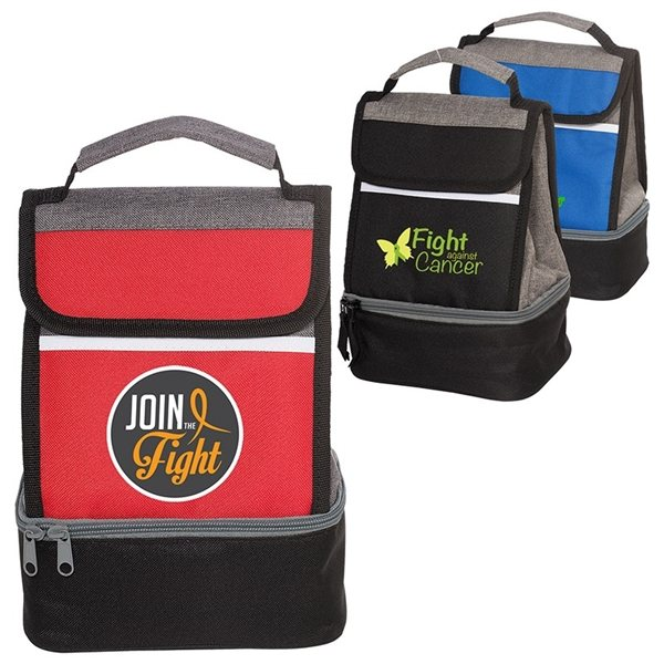 Promotional Replenish Store N Carry Lunch Box