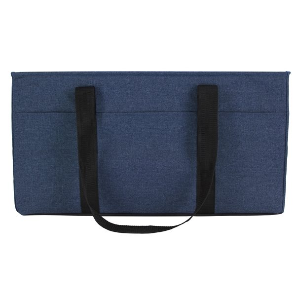Promotional Two - Tone Utility Tote