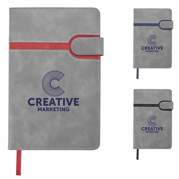 Promotional Outline Magnetic Journal