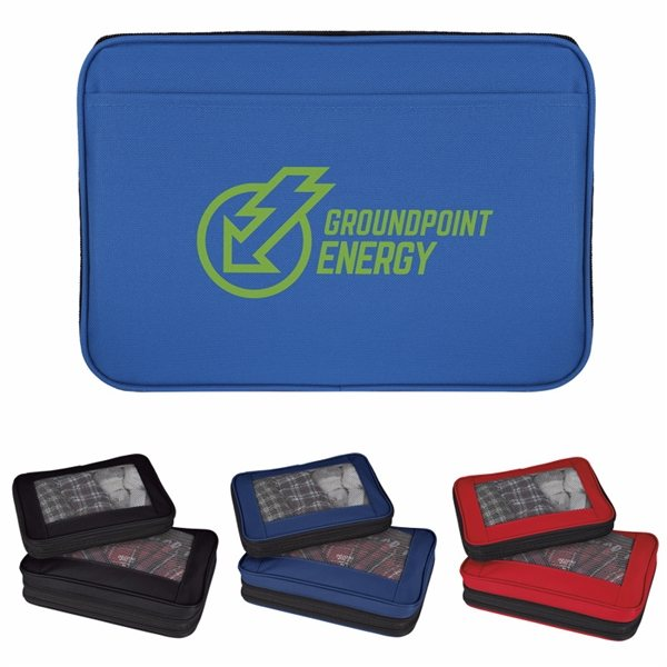 Promotional Expandable Packing Cubes