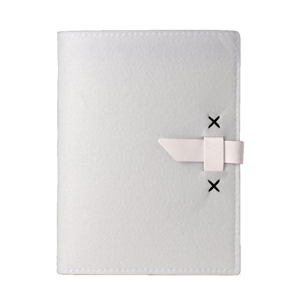 Promotional Rainier Dye - Sublimated Felt Mini Padfolio