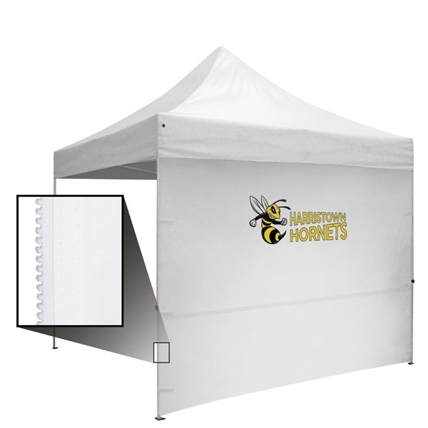 Promotional 10 Tent Full Wall (Full - Color Imprint)