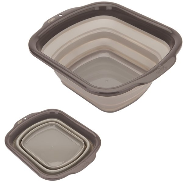 Promotional Squish(R) Collapsible Dish Pan