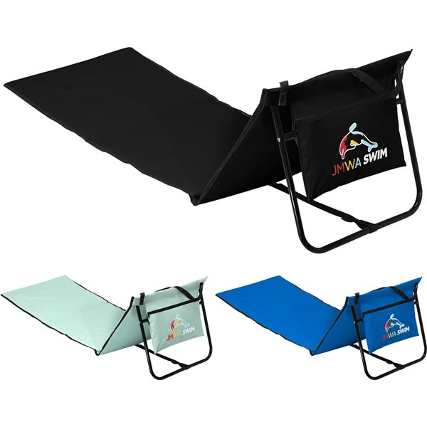 Promotional Lounging Beach Chair