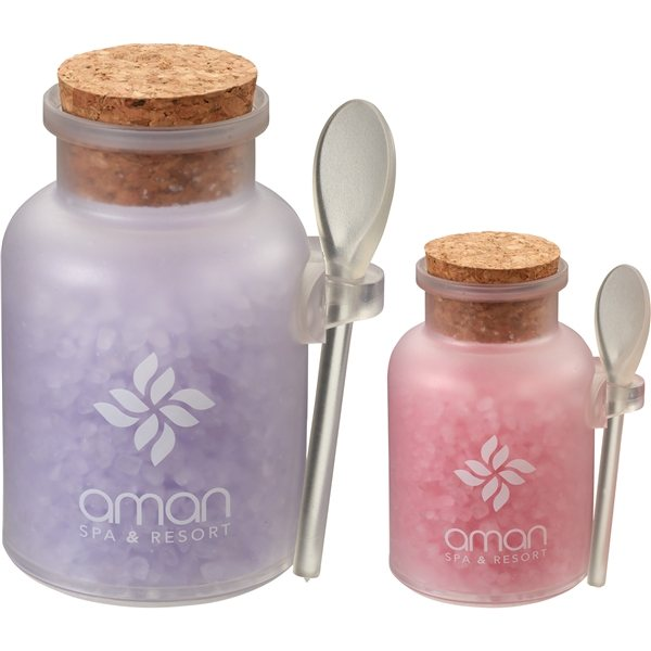 Promotional Tranquility Spa Scent Kit