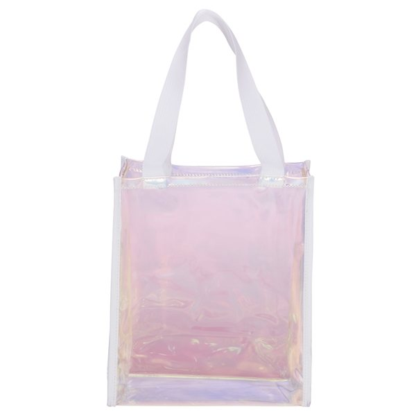 Promotional Iridescent Gift Tote