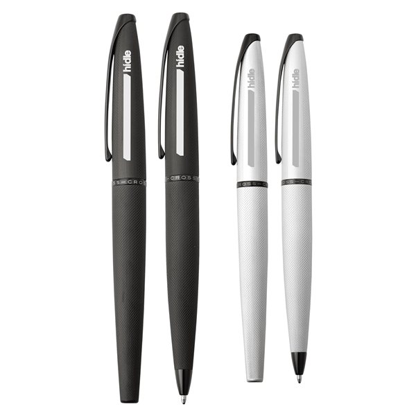 Promotional Cross(R) ATX Brushed Pen Set