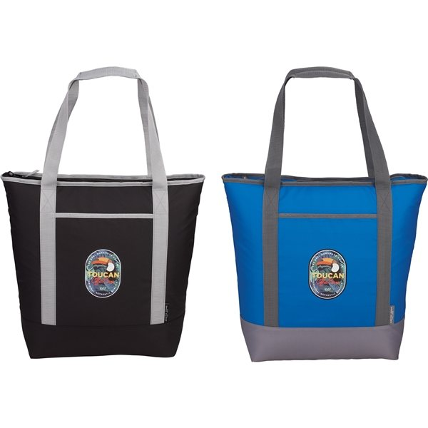 Promotional Arctic Zone(R) 48 Can Shopper Tote