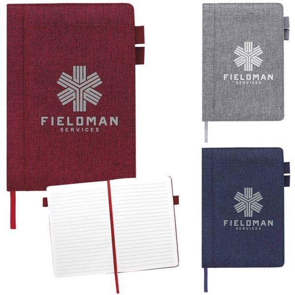 Promotional Two - Pocket Journal