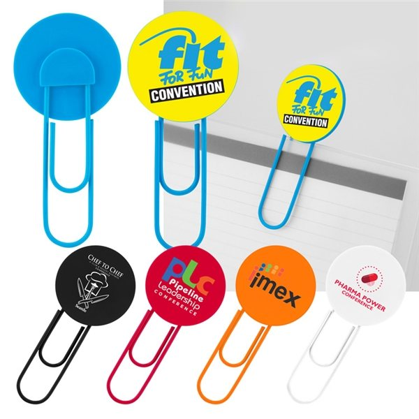 Promotional Jumbo Paperclip
