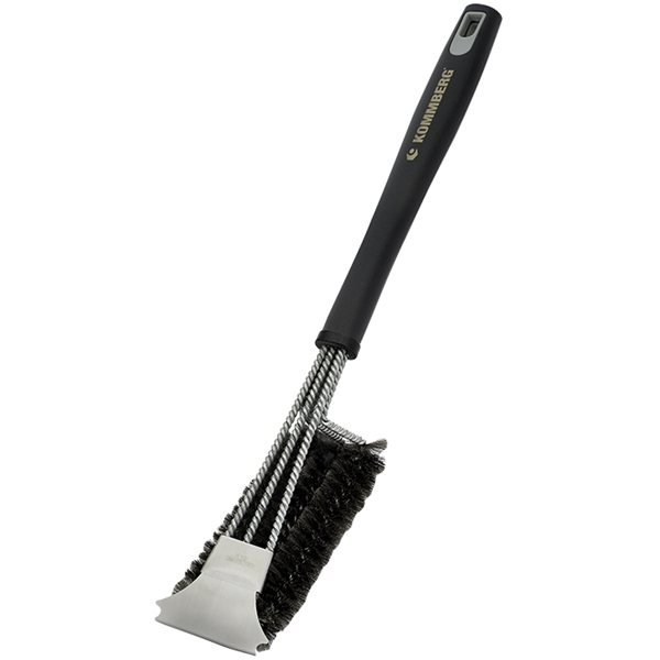 Promotional Char House BBQ Heavy Duty Grill Brush