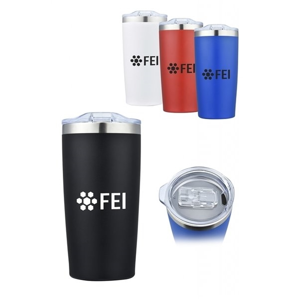 Promotional The Emma Collection 20 oz Tumblers