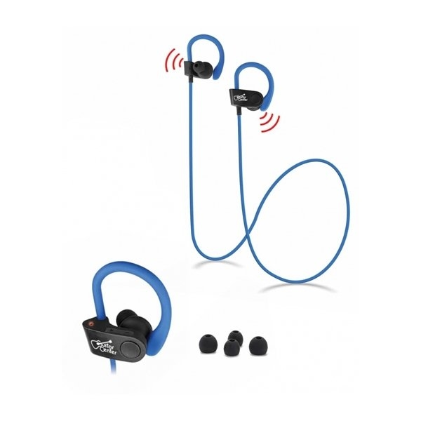 Promotional Sports Bluetooth Earbuds