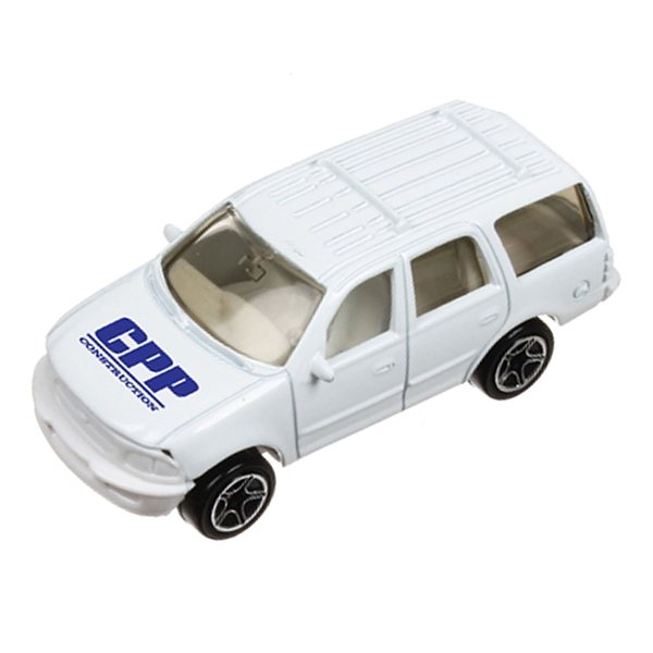 Promotional Metal Die Cast Ford Expedition