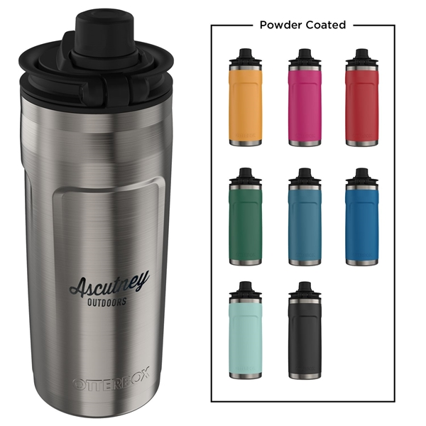 Promotional OtterBox Elevation 28 oz Tumbler w / Hydration Lid