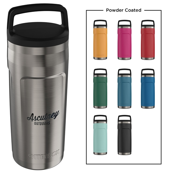 Promotional OtterBox Elevation 28 oz Tumbler with Screw - In Lid