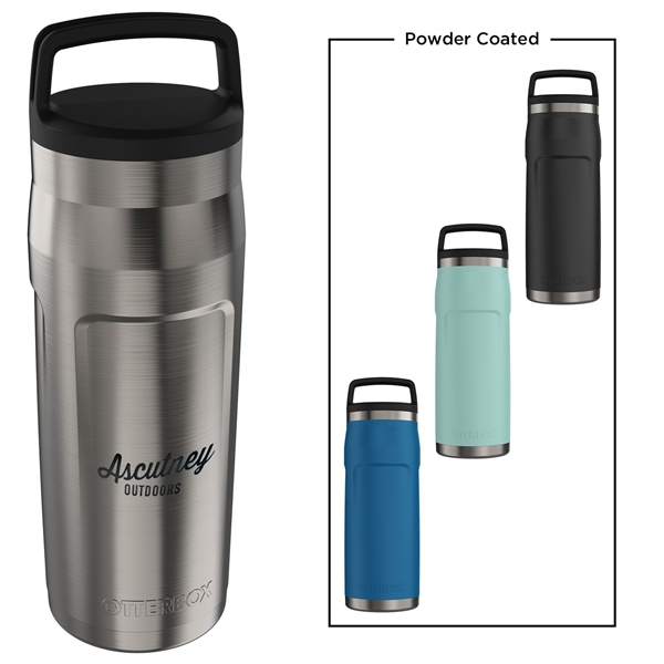 Promotional OtterBox Elevation 36 oz Stainless Growler
