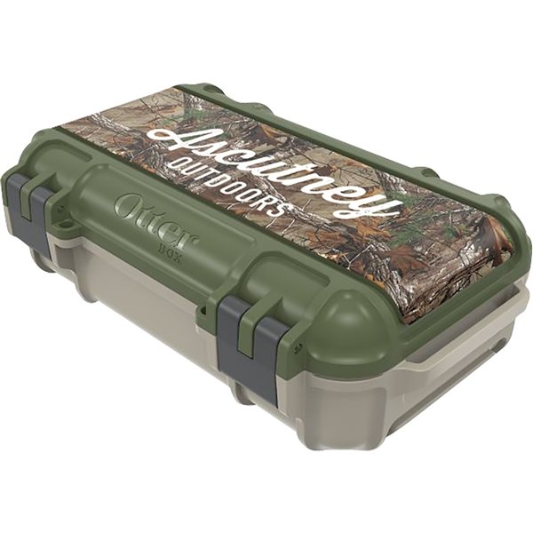 Promotional OtterBox Drybox Realtree Edge Camo 3250 Series