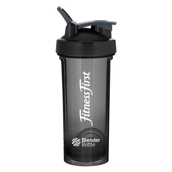 Promotional 28 oz Blender Bottle Pro28 - Graphite
