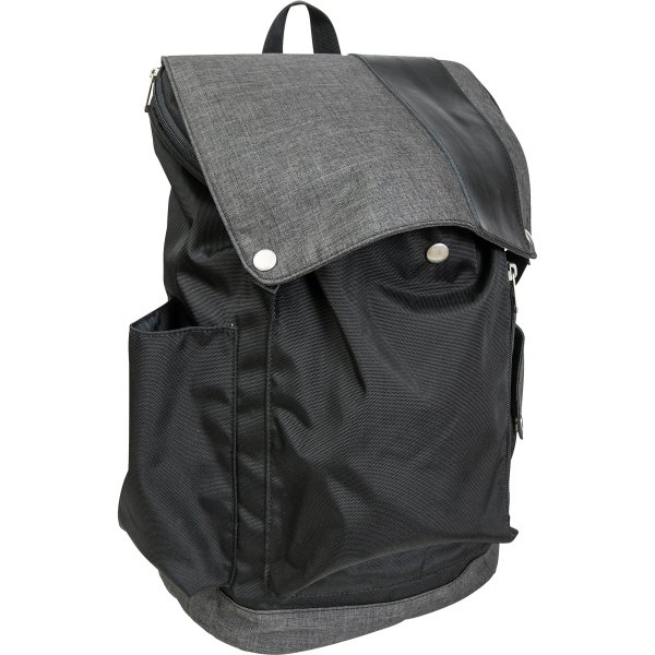 Promotional Lex Commuter Backpack with Charging Port