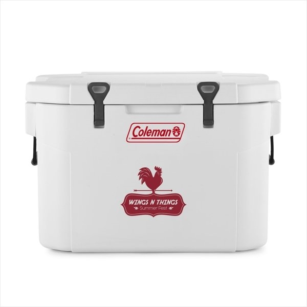 Promotional Coleman(R) 85Qt Super Cooler