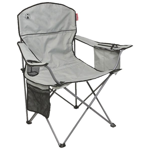 Promotional Coleman(R) Cooler Quad Chair