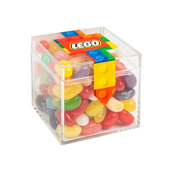 Promotional Sweets Box With Jelly Belly