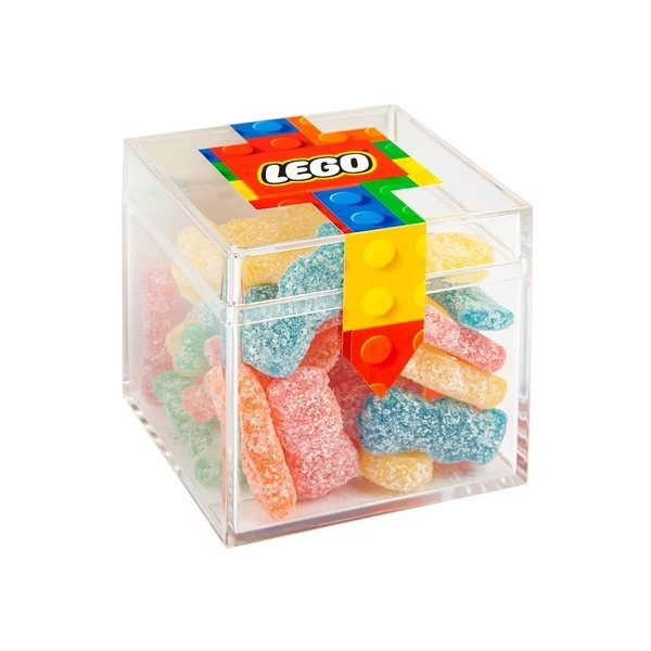 Promotional Sweets Box With Sour Patch Kids
