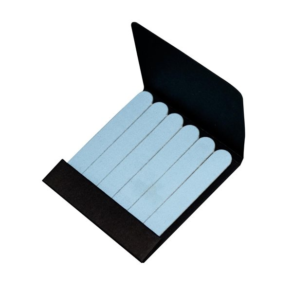 Promotional 6- In -1 Matchbook Nail File