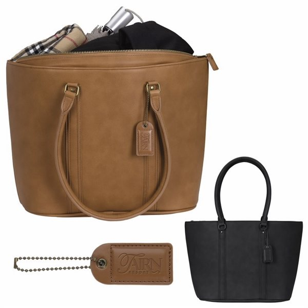 Promotional KAPSTON(TM) Natisino Tote