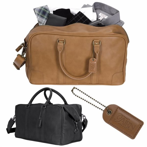 Promotional KAPSTON(TM) Natisino Duffel